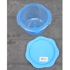 produk plastik rumah tangga Toples plastik Laurel SW merk Multiplastik 1