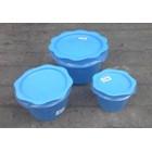 produk plastik rumah tangga Toples plastik Laurel SW merk Multiplastik 2