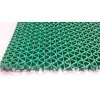 Jual produk karet lainnya keset hollow mat lubang warna warni anti slip merk amco 2