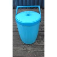 Termos Nasi dan Es Rice bucket plastik 30 liter USA kode BI 017 maspion Murah 5