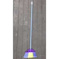 Distributor Sapu ijuk dan sapu nilon plastik cap Dragon broom 3