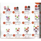 Produk Plastik Rumah Tangga Botol kecap saus tomat plastik berbagai model merk Lucky Star 1