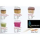 Produk Plastik Rumah Tangga Box plastik party Surya plast untuk acara selamatan syukuran 1