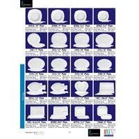 Katalog Piring melamin standar merk Onyx 1