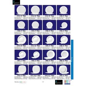Katalog Piring melamin standar merk Onyx
