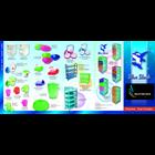 Produk Plastik Rumah Tangga Katalog produk plastik rumah tangga merk Blueshark 1