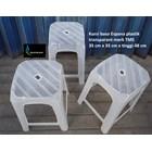 Transparent TMS brand transparent clear plastic espo chair 2