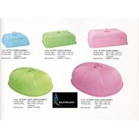 Produk Plastik Rumah Tangga Tutup sayur segi dan oval plastik merk maspion