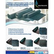 rubber roll mat supra brand
