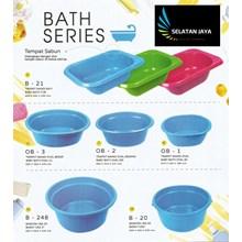 plastic basin and baby bath neoplast brand
