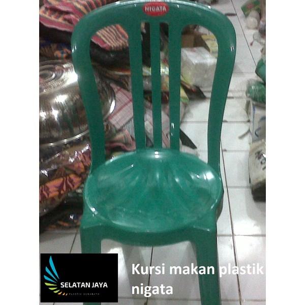 plastik chair nigata brand
