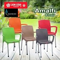 880 Kursi Plastik Lion Star Semarang Gratis