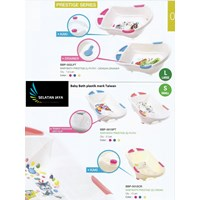 Perabot Bayi Lainnya Baby Bath atau bak bayi plastik merk Taiwan