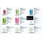 Jual Rantang Tempat nasi Es plastik atau Rice bucket merk Global Eagle. 1