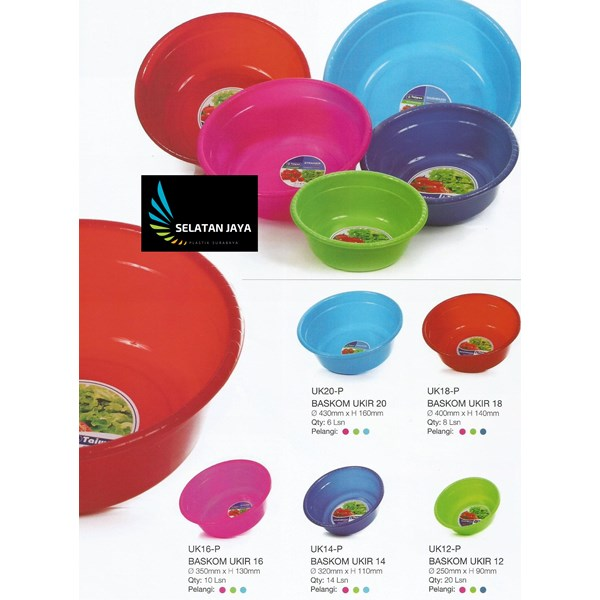 plastic basin brand taiwan
