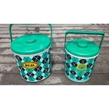 Rice Bucket 3 Liter Dan 6 Liter Produk Gmc
