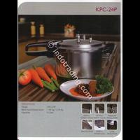 Jual Panci Presto Kirin Atau Pressure Cooker Kirin 8 Liter 2