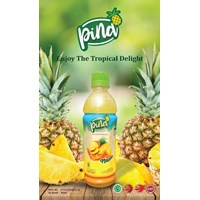 Jual Pineapple Juice