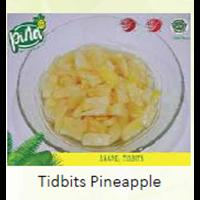 Tidbits Pineapple