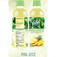 Jual Juice Nanas (Pineapple)