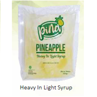 Jual Heavy In Light Syrup