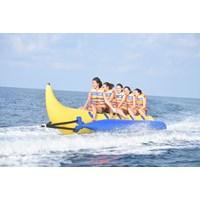 Jual Banana Boat Kapasitas 6 Orang