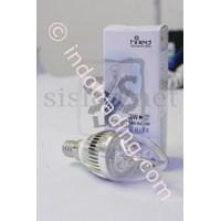 Lampu Lilin Hi Led Tipe E27 3W W.Putih 1