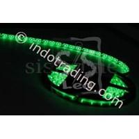 Lampu Strip 3528 Ip 33 55 Silicon Hiled Hijau 1