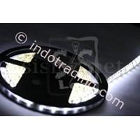 Lampu Strip 5050 Ip 55 Silicon Hiled Putih 1