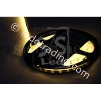 Lampu Strip 5050 Ip 55 Silicon Hiled W.Putih 1