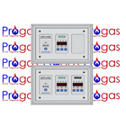 Alarm Gas 1