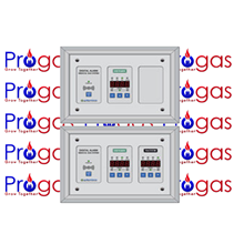 Alarm Gas
