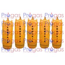 Gas Amonia