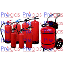 Fire Extinguisher APAR