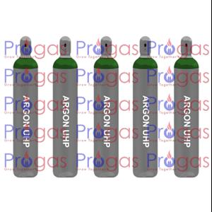 Gas Argon UHP
