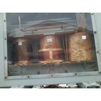 Jual Trafo Trafindo 3p250 kVA 2