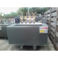 Trafo Trafindo 3p250 kVA 1