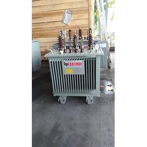 Trafo Trafindo 3p250 kVA