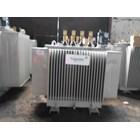 Trafo Schneider 3p400 kVA 1