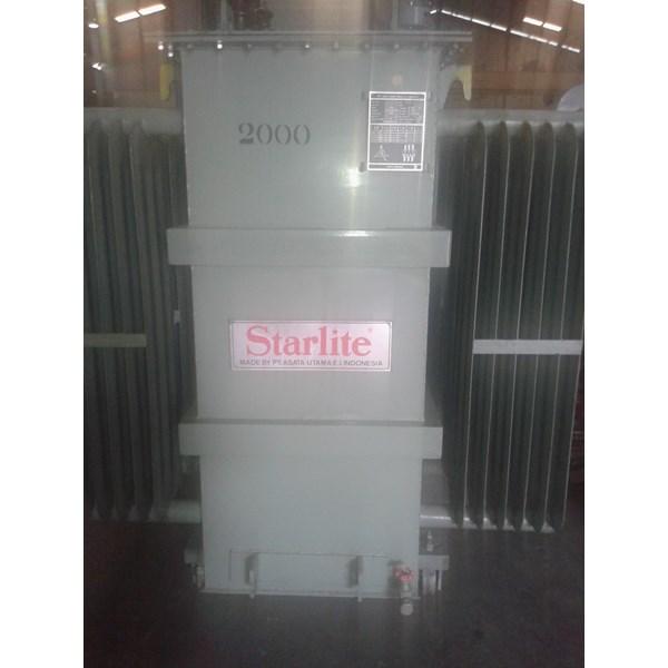 Distributor Trafo Starlite