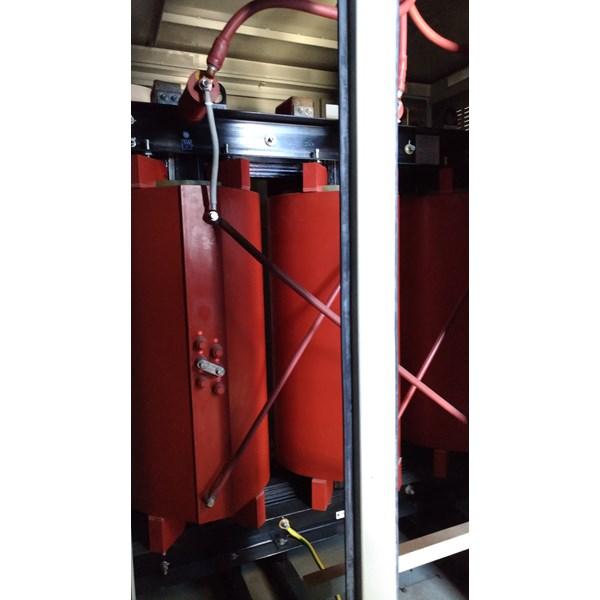 Trafo Kering 3p500 kVA