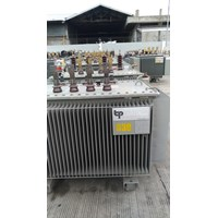 Trafo 3p630 kVA