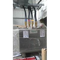 Trafo 3p1600 kVA Dyn-5 Schneider