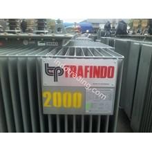 Trafo Trafindo 2000 Kva