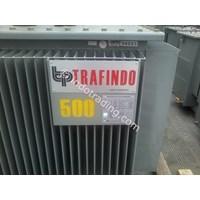 Trafo Trafindo 3P500 Kva