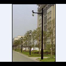 Tiang CCTV Antik