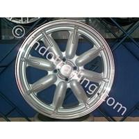 Velg Mobil Hy609 R17 1