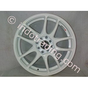 Velg Mobil Td125 R16