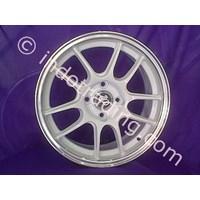 Velg Mobil U253 R15 1
