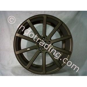 Velg Mobil Csr 10 Bronze R20